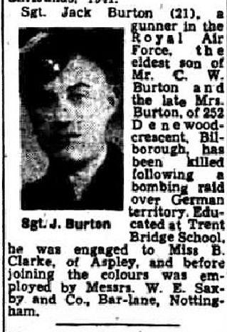 Newspaper cutting Jack Burton - Nott Journal.jpg