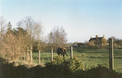Towns Lane c. 1980s