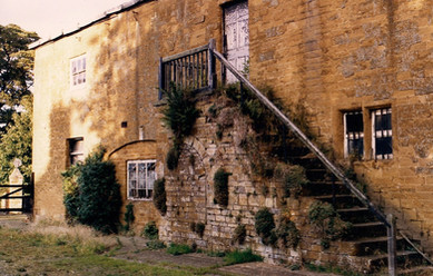 The Hall Stables, 1986