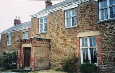 The Manor c. 1995