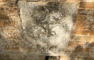 The earliest surviving memorial
