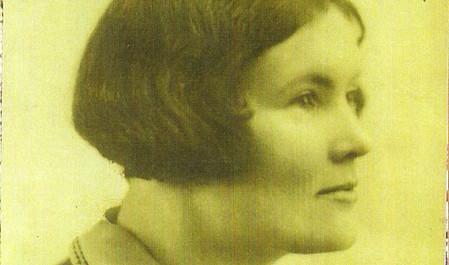 Ivy Lois Preston nee Lowe