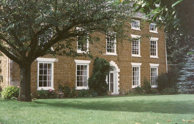 The Rectory c. 1990s