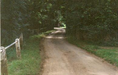 Towns Lane c. 1990s