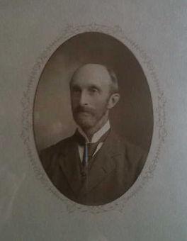 John Barker son of John Gardner Barker.j