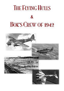 The Flying Hulls & Boks Crew of 42 front