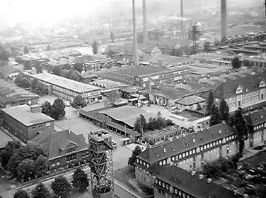 Fieseler aircraft factory - Kassel.jpg