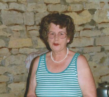 Nancy Needham c. 1980s
