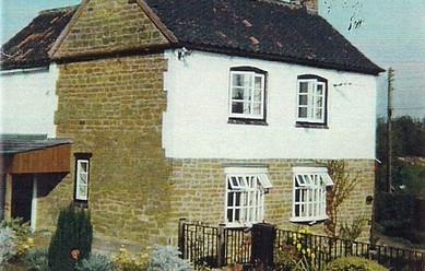 Ivy Cottage c. mid-20th Century