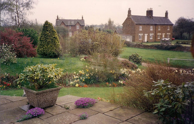 Manor Farm & Norman Cottages, c. early 1990s