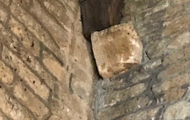 Norman masonry