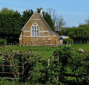 Goadby village hall.jpg