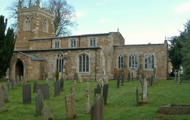 St. Denys' Church c. 2010