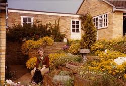 Cathy at Holmwood