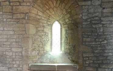 Lancet window