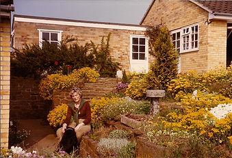 Cath Holmes at Holmewood 1984.jpg