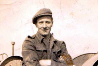 Walter Leonard Casey