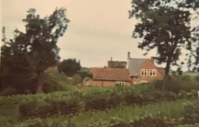Inglebrook Cottage c. 1960s