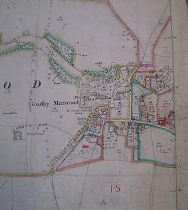 1904 OS map west.JPG