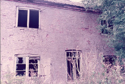 The Lodge photographed in the 1980s