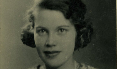 Nancy Talkes c. late 1930s