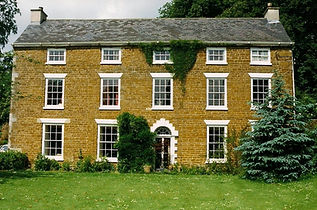 The Old Rectory 2000