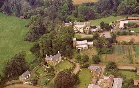 Aerial Church Hall Rectory 3.jpg