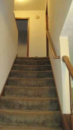 Stairs 1 Before