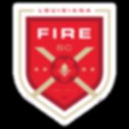 Louisiana Fire Soccer Club