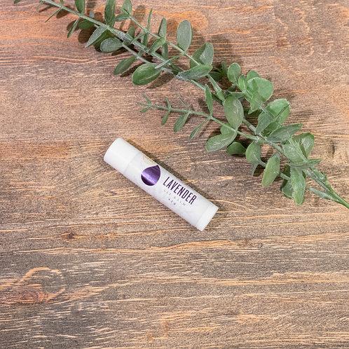 Lavender Lippenbalsem