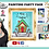Thumbnail: Gingerbread House Painting Kit ~ Painting Party Gift