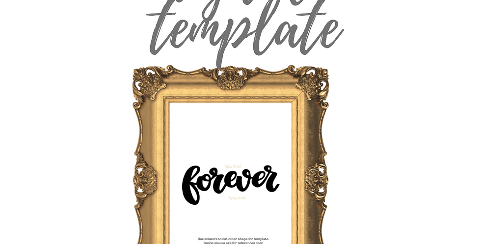Forever Template Pack