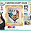Thumbnail: Cluck It - Rooster Painting Kit ~ Painting Party Gift