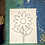 Thumbnail: Flower Template with stem and leaf shape
