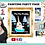 Thumbnail: Narwhal  Painting Kit ~ Painting Party Gift