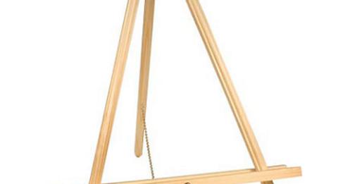 Tripod Table Easel