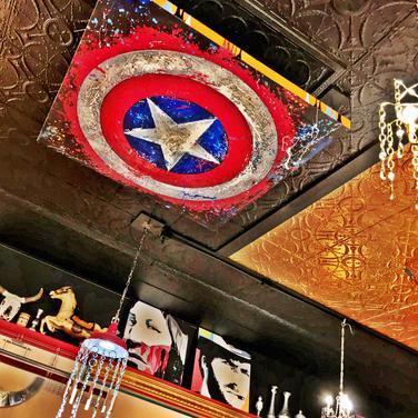 American Ceiling