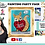 Thumbnail: Fox Love   ~ Painting Party Pack