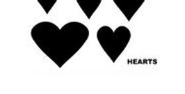 HEART Variety Pack Template
