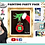 Thumbnail: Grinch Monogram Ornament Painting Kit ~ Painting Party Gift