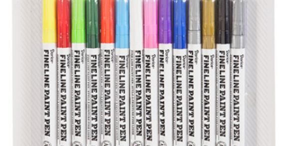 Paint Pen Set