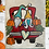 Thumbnail: Love Fall Gnomes Painting Kit ~ Painting Party Gift Pack