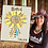 Thumbnail: Blessed Cheetah Sunflower Digital Pack