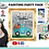 Thumbnail: Thankful Pickup Painting Kit ~ Painting Party Gift Pack