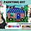 Thumbnail: 4th of July Camper ~ Painting Kit & Online Class