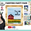 Thumbnail: There Will Be Miracles Painting Kit ~ Painting Party Gift Pack