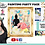 Thumbnail: Buddha Flowers of Peace ~ Painting Party Pack