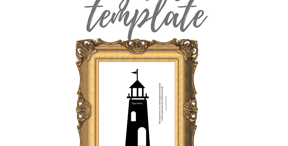 Lighthouse Template Pack