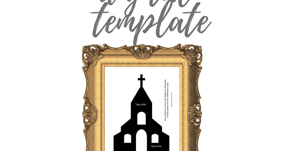 Church  Template Pack