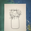 Thumbnail: Mason Jar/Roses/Leaves Template